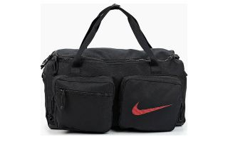 Nike MACUTO UTILITY DUFF NEGRO