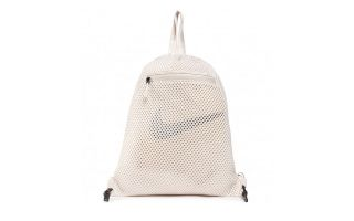 Nike BOLSA GYM ADVANCE BLANCO