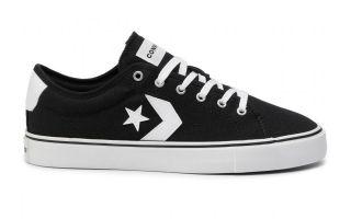 Converse STAR REPLAY NEGRO