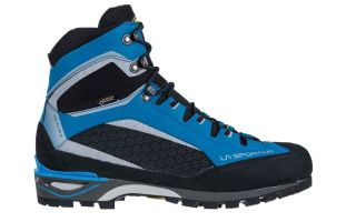 LA SPORTIVA TRANGO TOWER GTX BLUE BLACK
