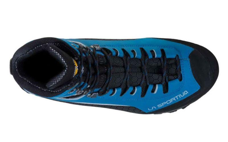 TRANGO TOWER GTX BLUE BLACK