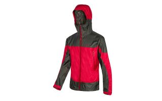 Trango JACKET RILTON TF DARK RED