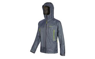 Trango JACKET RILTON TF MEDIUM GREY