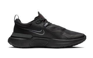 Nike REACT MILER SHIELD NERO CQ7888 001