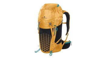 Ferrino BACKPACK AGILE 35 YELLOW