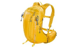 Ferrino BACKPACKING ZEPHYR 17+3 YELLOW