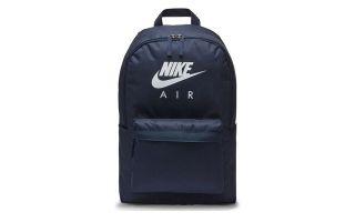 Nike MOCHILA AIR HERITAGE 2.0 AZUL