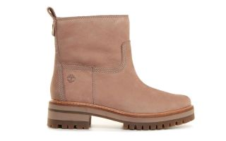 Timberland COURMAYEUR VALLEY BEIGE WOMEN