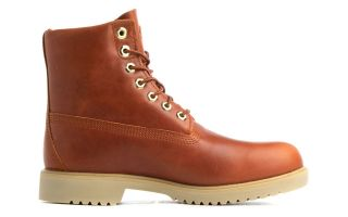 Timberland TBL 1973 NEWMAN WP MARRONE