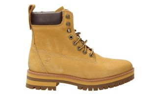 Timberland COURMA GUY WP MID BROWN YELLOW