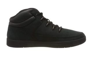 Timberland DAVIS SQ EUROSPRINT BLACK BOY