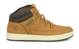 Timberland DAVIS SQ EUROSPRINT BROWN BOY