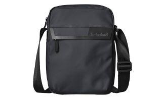 TIMBERLAND SHOULDER BAG SMALL CROSS BODY BLACK