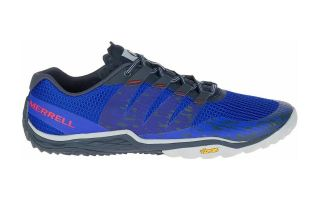 Merrell TRAIL GLOVE 5 BLUE