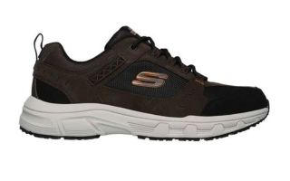 Skechers OAK CANYON NEGRO 51893CHBK