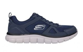 Skechers TRACK-SCLORIC AZUL NAVY 52631NVY