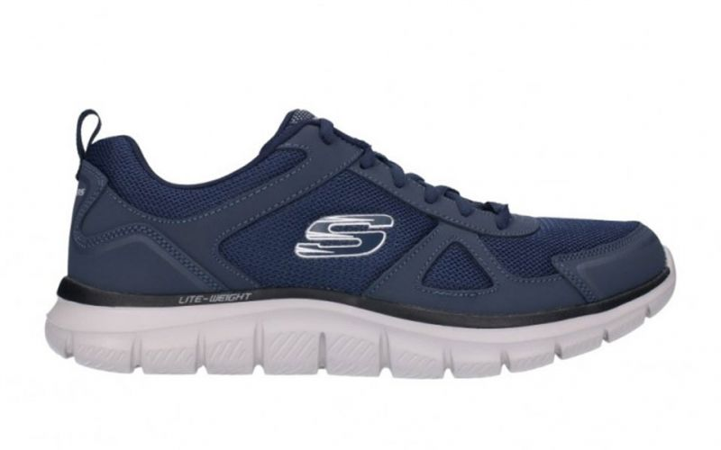 TRACK-SCLORIC AZUL NAVY 52631NVY
