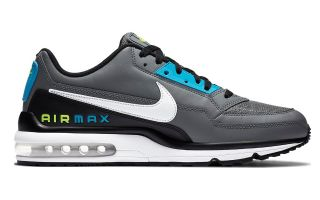 Nike AIR MAX LTD 3 GRIS CZ7554 001