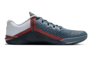 Nike METCON 6 BLUE RED