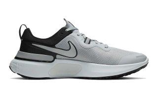 Nike REACT MILLER GRAU METALL CW1777 010