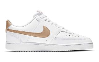 Nike COURT VISION LOW BLANCO MUJER CD5434 107