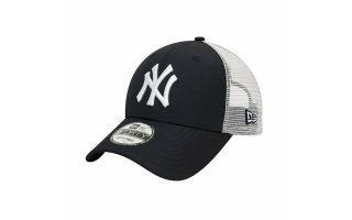 NEW ERA GORRA NY YANKEES SUMMER LEAGUE 9FORTY TRUCKER NAVY