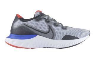 Nike RENEW RUN GRIS NEGRO CK6357 009