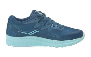 Saucony RIDE ISO 2 BLUE BOY