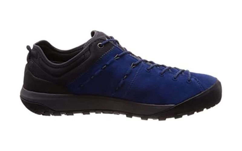 Hueco Low Gtx Negro Azul 3020-06110-50208