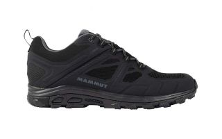 Mammut OSURA LOW GTX BLACK
