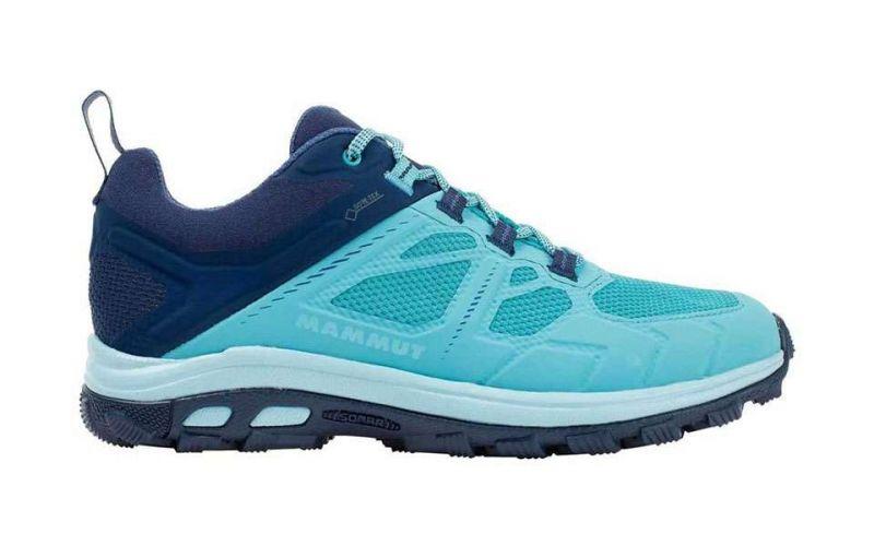 Osura Low Gtx Azul Mujer 3030-03620-50148