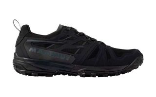 Mammut SAENTIS LOW GTX BLACK