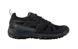 Mammut SAENTIS LOW GTX BLACK WOMEN