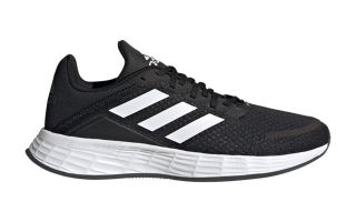 adidas DURAMO SL BLACK WHITE BOY