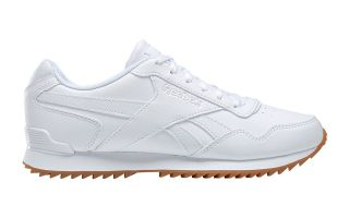 Reebok ROYAL GLIDE RIPPLE CLIP BIANCO DONNA AI0151