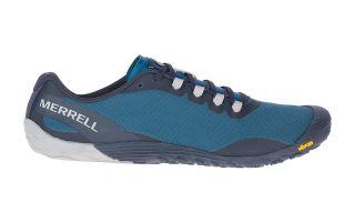 Merrell VAPOR GLOVE 4 BLEU POLAIR J066619