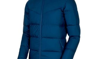 Mammut JACKET WHITEHORN IN BLUE