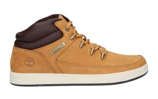 Timberland DAVIS SQUARE EUROSPRINT YELLOW JUNIOR