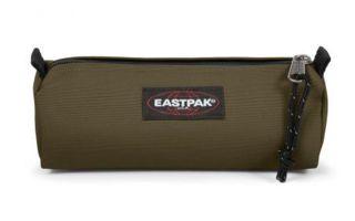 EASTPAK CASE BENCHMARK SINGLE ARMY OLIVE