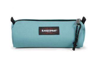 EASTPAK ESTUCHE BENCHMARK SINGLE WATER BLUE