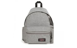 MOCHILA PADDED ZIPPLR SUNDAY GREY