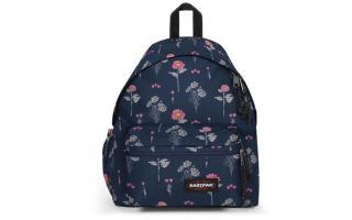 EASTPAK BACKPACK PADDED ZIPPLR  WILD NAVY BLUE