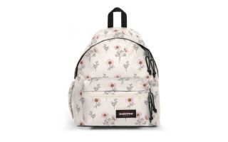 EASTPAK BACKPACK PADDED ZIPPLR WILD WHITE