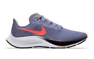 Nike AIR ZOOM PEGASUS 37 LILA CORAL MUJER BQ9647 500