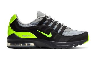 Nike AIR MAX VG-R BLACK YELLOW