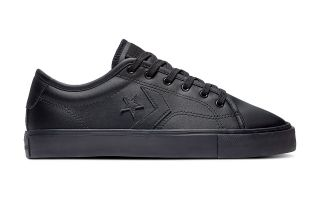 Converse STAR REPLAY OX NEGRO 164543C 001