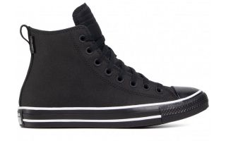 Converse CHUCK TAYLOR ALL STAR HI NERO