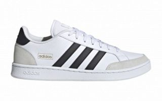 adidas GRAND COURT BLANCO NEGRO FW3277