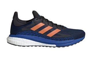 adidas SOLARGLIDE ST 3 BLUE ORANGE