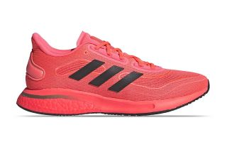 adidas SUPERNOVA PINK BLACK WOMEN